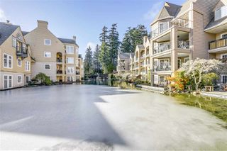 "Photo 19: 405 1369 56 Street in Delta: Cliff Drive Condo for sale in ""WINDSOR WOODS ""THE OXFORD"""" (Tsawwassen)  : MLS®# R2369952"