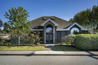 "Photo 1: 1597 GOLF CLUB Drive in Delta: Cliff Drive House for sale in ""Cliff Drive"" (Tsawwassen)  : MLS®# R2370881"