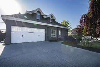 "Photo 2: 1597 GOLF CLUB Drive in Delta: Cliff Drive House for sale in ""Cliff Drive"" (Tsawwassen)  : MLS®# R2370881"
