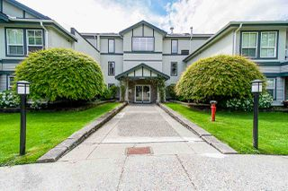 "Main Photo: 203 6385 121 Street in Surrey: Panorama Ridge Condo for sale in ""Boundary Park Place"" : MLS®# R2370938"