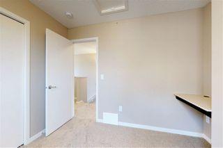 Photo 21: 2107 16 Avenue in Edmonton: Zone 30 Attached Home for sale : MLS®# E4158022