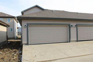Photo 27: 2107 16 Avenue in Edmonton: Zone 30 Attached Home for sale : MLS®# E4158022