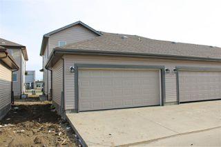 Photo 26: 2107 16 Avenue in Edmonton: Zone 30 Attached Home for sale : MLS®# E4158022