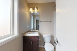 Photo 23: 2107 16 Avenue in Edmonton: Zone 30 Attached Home for sale : MLS®# E4158022