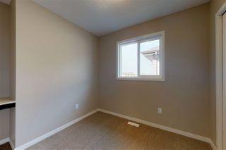Photo 16: 2107 16 Avenue in Edmonton: Zone 30 Attached Home for sale : MLS®# E4158022