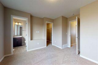 Photo 25: 2107 16 Avenue in Edmonton: Zone 30 Attached Home for sale : MLS®# E4158022