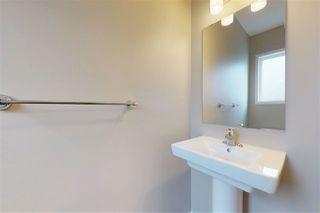 Photo 3: 2107 16 Avenue in Edmonton: Zone 30 Attached Home for sale : MLS®# E4158022