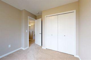 Photo 22: 2107 16 Avenue in Edmonton: Zone 30 Attached Home for sale : MLS®# E4158022