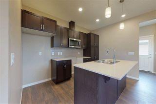 Photo 6: 2107 16 Avenue in Edmonton: Zone 30 Attached Home for sale : MLS®# E4158022