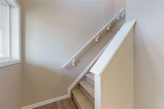 Photo 12: 2107 16 Avenue in Edmonton: Zone 30 Attached Home for sale : MLS®# E4158022