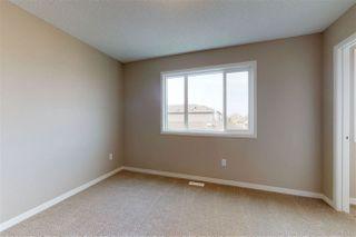Photo 19: 2107 16 Avenue in Edmonton: Zone 30 Attached Home for sale : MLS®# E4158022