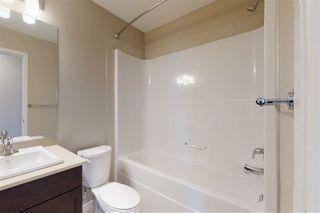 Photo 17: 2107 16 Avenue in Edmonton: Zone 30 Attached Home for sale : MLS®# E4158022