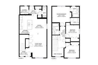 Photo 28: 2107 16 Avenue in Edmonton: Zone 30 Attached Home for sale : MLS®# E4158022