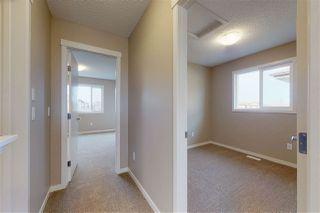 Photo 14: 2107 16 Avenue in Edmonton: Zone 30 Attached Home for sale : MLS®# E4158022