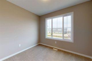Photo 15: 2107 16 Avenue in Edmonton: Zone 30 Attached Home for sale : MLS®# E4158022
