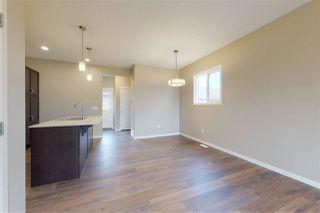Photo 10: 2107 16 Avenue in Edmonton: Zone 30 Attached Home for sale : MLS®# E4158022