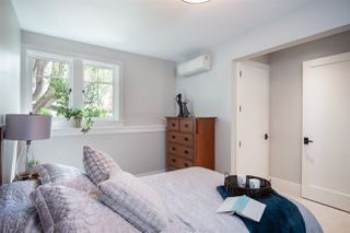 """Photo 9: 3187 ALBERTA Street in Vancouver: Mount Pleasant VW Townhouse for sale in """"CRAFTSMAN COLLECTION I"""" (Vancouver West)  : MLS®# R2373866"""