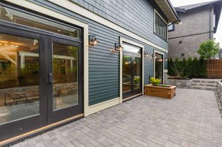 """Photo 15: 3187 ALBERTA Street in Vancouver: Mount Pleasant VW Townhouse for sale in """"CRAFTSMAN COLLECTION I"""" (Vancouver West)  : MLS®# R2373866"""