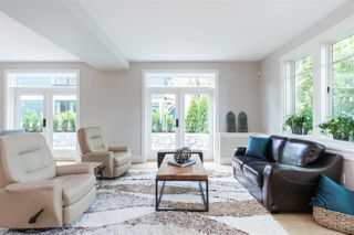 """Photo 3: 3187 ALBERTA Street in Vancouver: Mount Pleasant VW Townhouse for sale in """"CRAFTSMAN COLLECTION I"""" (Vancouver West)  : MLS®# R2373866"""