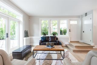 """Photo 4: 3187 ALBERTA Street in Vancouver: Mount Pleasant VW Townhouse for sale in """"CRAFTSMAN COLLECTION I"""" (Vancouver West)  : MLS®# R2373866"""