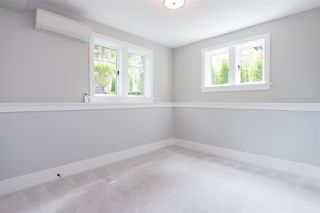 """Photo 12: 3187 ALBERTA Street in Vancouver: Mount Pleasant VW Townhouse for sale in """"CRAFTSMAN COLLECTION I"""" (Vancouver West)  : MLS®# R2373866"""