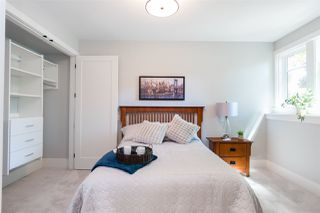 """Photo 10: 3187 ALBERTA Street in Vancouver: Mount Pleasant VW Townhouse for sale in """"CRAFTSMAN COLLECTION I"""" (Vancouver West)  : MLS®# R2373866"""