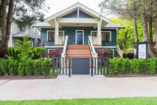 """Photo 14: 3187 ALBERTA Street in Vancouver: Mount Pleasant VW Townhouse for sale in """"CRAFTSMAN COLLECTION I"""" (Vancouver West)  : MLS®# R2373866"""