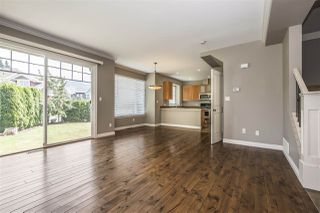 Photo 3: 24 45545 TAMIHI Way in Sardis: Vedder S Watson-Promontory Townhouse for sale : MLS®# R2377438