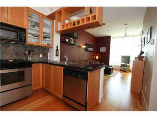 Photo 3: 411 8988 HUDSON Street in Vancouver West: Marpole Home for sale ()  : MLS®# V821643