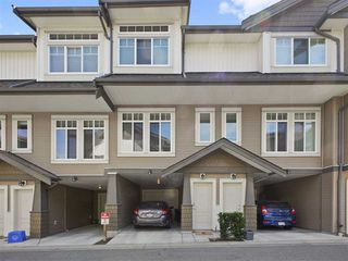 "Photo 16: 68 8250 209B Street in Langley: Willoughby Heights Townhouse for sale in ""OUTLOOK"" : MLS®# R2379349"