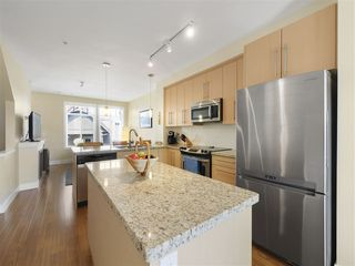 "Photo 2: 68 8250 209B Street in Langley: Willoughby Heights Townhouse for sale in ""OUTLOOK"" : MLS®# R2379349"