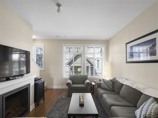 "Photo 6: 68 8250 209B Street in Langley: Willoughby Heights Townhouse for sale in ""OUTLOOK"" : MLS®# R2379349"