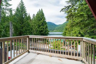 Photo 14: 19 JONES LAKE FOREST SERVICE ROAD in Hope: Hope Laidlaw House for sale : MLS®# R2380252