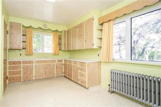 Photo 6: 858 Carter Avenue in Winnipeg: Crescentwood Residential for sale (1B)  : MLS®# 1915751