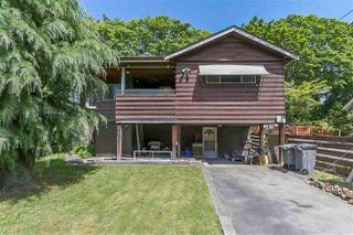 Photo 5: 836 W 22ND Avenue in Vancouver: Cambie House for sale (Vancouver West)  : MLS®# R2383129