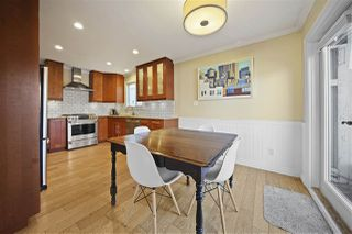 """Photo 7: 1147 TEMPLETON Drive in Vancouver: Grandview Woodland 1/2 Duplex for sale in """"Grandview/Commercial Drive"""" (Vancouver East)  : MLS®# R2383549"""