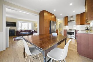 """Photo 1: 1147 TEMPLETON Drive in Vancouver: Grandview Woodland 1/2 Duplex for sale in """"Grandview/Commercial Drive"""" (Vancouver East)  : MLS®# R2383549"""