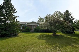 Photo 1: 36093 PR 330 Highway in MacDonald (town): RM of MacDonald Residential for sale (R08)  : MLS®# 1916546
