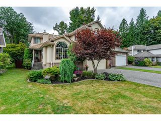 "Photo 1: 20560 89B Avenue in Langley: Walnut Grove House for sale in ""Forest Creek"" : MLS®# R2386317"