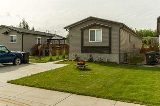 Photo 3: 84 JUTLAND Crescent: Stony Plain House for sale : MLS®# E4164566