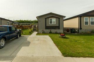 Photo 2: 84 JUTLAND Crescent: Stony Plain House for sale : MLS®# E4164566