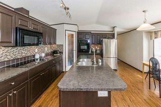 Photo 12: 84 JUTLAND Crescent: Stony Plain House for sale : MLS®# E4164566