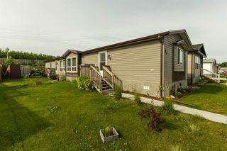 Photo 1: 84 JUTLAND Crescent: Stony Plain House for sale : MLS®# E4164566