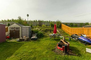 Photo 25: 84 JUTLAND Crescent: Stony Plain House for sale : MLS®# E4164566