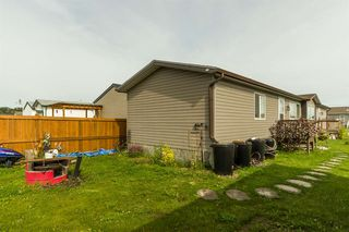 Photo 28: 84 JUTLAND Crescent: Stony Plain House for sale : MLS®# E4164566