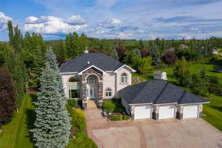 Photo 26: 53302 RGE RD 261: Rural Parkland County House for sale : MLS®# E4164615