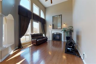 Photo 5: 53302 RGE RD 261: Rural Parkland County House for sale : MLS®# E4164615