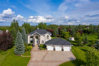 Photo 24: 53302 RGE RD 261: Rural Parkland County House for sale : MLS®# E4164615