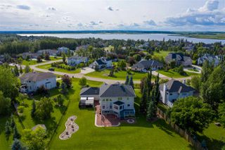 Photo 2: 53302 RGE RD 261: Rural Parkland County House for sale : MLS®# E4164615
