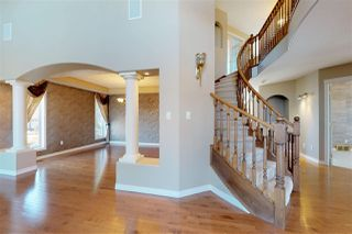 Photo 3: 53302 RGE RD 261: Rural Parkland County House for sale : MLS®# E4164615